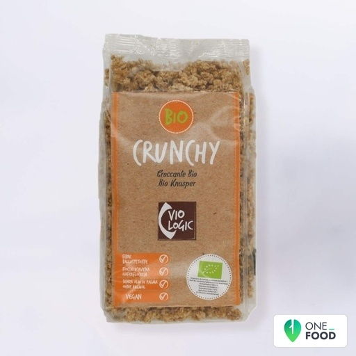 Crunchy Bio Knusper 1 X 375 G